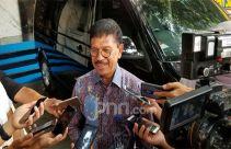 Gerindra Gabung Pemerintah, NasDem: Kami Serahkan kepada Jokowi - JPNN.com