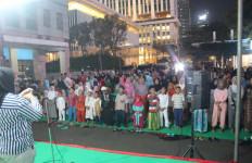 KNPI Syukuran Atas Pelantikan Jokowi - Kiai Ma'ruf - JPNN.com