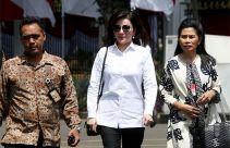 Tetty Paruntu Batal Menghadap Jokowi Setelah Ketemu Airlangga Hartarto - JPNN.com