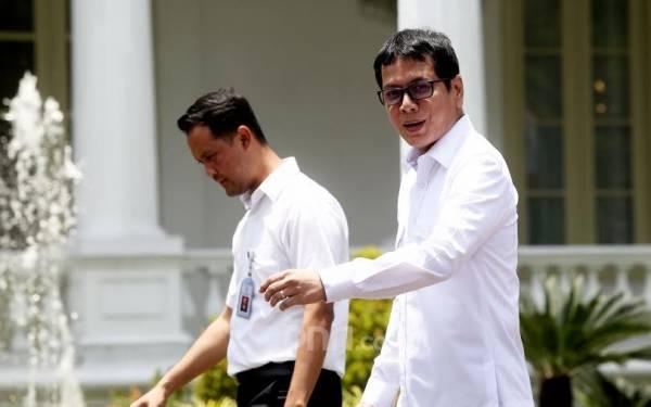 Masih Calon Menteri, Wishnutama Ogah Mundur Dari Perusahaan - JPNN.com