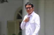 Profil: Lahir di Jayapura, Wishnutama Kini Melenggang ke Istana - JPNN.com