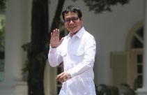 Ini Jabatan yang Tepat untuk Wishnutama di Kabinet Presiden Jokowi - JPNN.com