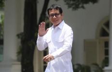 Tak Bercita-cita Jadi Menteri, Wishnutama Terima Tawaran Jokowi - JPNN.com