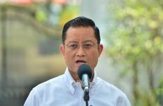 Juliari Batubara, Calon Menteri dari PDIP Kasih Sinyal Penugasan dari Jokowi - JPNN.com