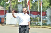 Akhirnya Jokowi Panggil Calon Menteri dari PDIP - JPNN.com
