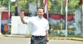 Akhirnya Jokowi Panggil Calon Menteri dari PDIP