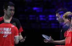 Inilah 40 Kontestan BWF World Tour Finals 2019, 7 dari Indonesia - JPNN.com