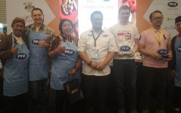 Lomba Memasak Nasi Goreng, Ajang Sosialisasi Kompor Induksi - JPNN.com