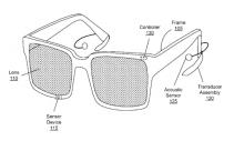 Samsung Menggarap Chipset Mikro untuk Kacamata Pintar - JPNN.com