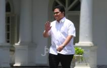 Tentang Erick Thohir dan Rahasia Allah - JPNN.com