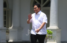 Relawan yang Plonga-Plongo di BUMN Siap-Siap Dibersihkan Erick Thohir - JPNN.com