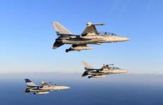 Enam Pesawat Rusia Mendekat, Korsel Kirim Jet Tempur, Tegang - JPNN.com