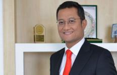 Juliari Batubara, Pengusaha yang Kini Menjadi Calon Menteri - JPNN.com