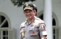 Profil Tito Karnavian, 5 Kali Mendapatkan Kenaikan Pangkat Luar Biasa, jadi Menteri? - JPNN.com