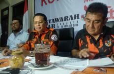 Presiden Jokowi Bakal Buka Mubes X Pemuda Pancasila - JPNN.com
