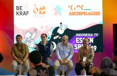 20 Board Game Indonesia akan Ikut Pameran Essen SPIEL 2019 di Jerman - JPNN.com