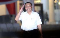 Prabowo Jadi Calon Menhan, Luhut Beri Respons Begini - JPNN.com