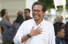 Pak Jokowi Sudah Punya Jubir Kepresidenan, Namanya Fadjroel Rachman - JPNN.com