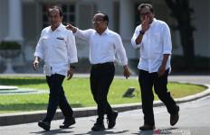Profil Pratikno, Si Anak Kampung dari Bojonegoro yang Dekat dengan Joko Widodo - JPNN.com
