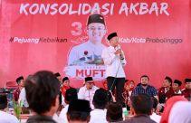 Anggota DPR Mufti Anam: Santri dan Nasionalis Sukarnois Itu Seperti Truk Gandeng - JPNN.com