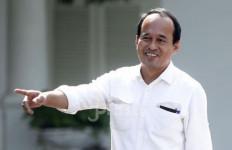Profil Nico Harjanto: Makan Siang dengan Jokowi pada 2015 - JPNN.com