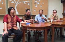 Alumni PMKRI Nilai Partai Politik Sandera Jokowi - JPNN.com