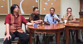 Alumni PMKRI Nilai Partai Politik Sandera Jokowi