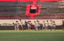 Tanpa Vidal dan Saepulloh, Perseru BLFC Optimistis Raih Poin Kontra Bali United - JPNN.com