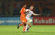 Borneo FC Makin Percaya Diri Bersaing di Papan Atas - JPNN.com
