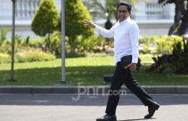 Kakak Cak Imin Sudah Menghadap Presiden Jokowi di Istana, Lalu Mengaku Orang Desa - JPNN.com