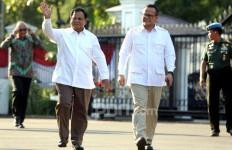 Edhy Prabowo Ditangkap KPK, Arief Poyuono: Tamat Sudah Cita-cita Prabowo Menjadi Presiden - JPNN.com