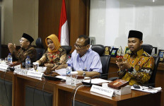 DPD RI Prihatin Penyandang Disabilitas Belum Dapatkan Haknya - JPNN.com