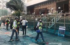 Polisi Nodai Masjid Kowloon, Begini Reaksi Umat Islam Hong Kong - JPNN.com