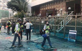 Polisi Nodai Masjid Kowloon, Begini Reaksi Umat Islam Hong Kong