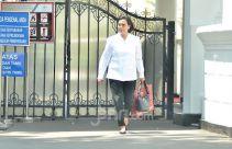 Jadi Menteri Keuangan Lagi, Berapa Kekayaan Sri Mulyani? - JPNN.com