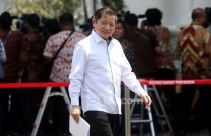 Presiden Jokowi Tidak Melarang Menteri Rangkap Ketum Partai - JPNN.com