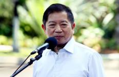 Menteri Suharso Beri Semangat untuk Para Pemuda Papua Menggapai Mimpi dan Berprestasi - JPNN.com