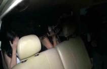 Tyas dan Dilla Sedang Asyik Karaoke Saat Petugas BNN dan TNI Datang - JPNN.com