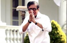 Kecurigaan Menteri Yasonna soal Delay Sistem Imigrasi di Kasus Harun Masiku - JPNN.com