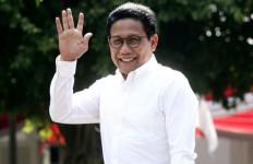 Profil Abdul Halim Iskandar: Santri Jombang jadi Mendes PDTT di Kabinet Indonesia Maju - JPNN.com