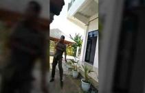 Video Viral: Pak Guru Tampar Belasan Murid di Halaman Sekolah - JPNN.com