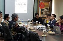 Peneliti dari LIPI Prediksi Kabinet Jokowi Sering Lahirkan Kebijakan di Bawah Meja - JPNN.com