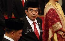 Fachrul Razi Bukan Menteri Agama Islam, tetapi Sering Menjadi Khatib - JPNN.com