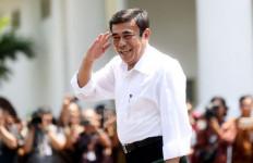 Profil Fachrul Razi: Eks Wakil Panglima TNI jadi Menag di Kabinet Indonesia Maju - JPNN.com