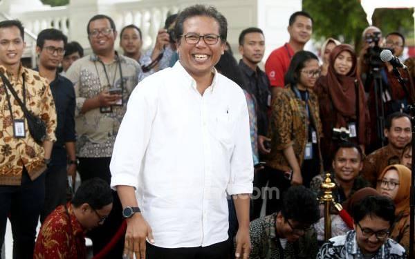 Profil Fadjroel Rachman: Pernah Mendekam di LP Nusakambangan dan Sukamiskin - JPNN.com