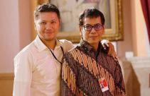 Wishnutama Jadi Menteri, Gading Marten: Semoga Amanah - JPNN.com