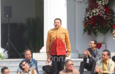 Adik Politikus PDIP Jadi Jaksa Agung, Mbak Eva Bela Keputusan Jokowi - JPNN.com