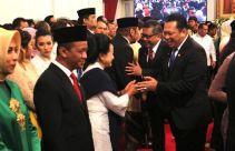Kabinet Indonesia Maju Memancarkan Semangat Memperkukuh Persatuan - JPNN.com