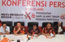Pemuda Pancasila Siap Bantu Keberhasilan Program Pemerintahan Jokowi - JPNN.com