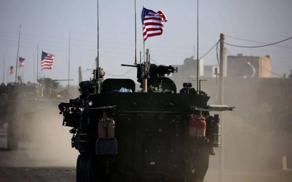 Merasa Dikhianati, Warga Kurdi Suriah Timpuk Pasukan Amerika dengan Tomat Busuk - JPNN.com